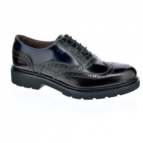 Nero Giardini 9330 Zapatos con cord n Mujer