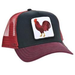 Goorin Bros Cock Blk