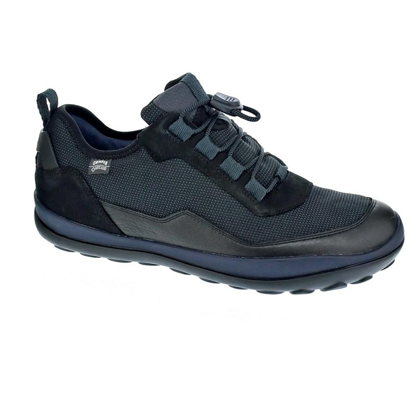 Camper Guard Negro K100251 K100251 Negro 004 Zapatos con cordón HombreEntrega c81f9c