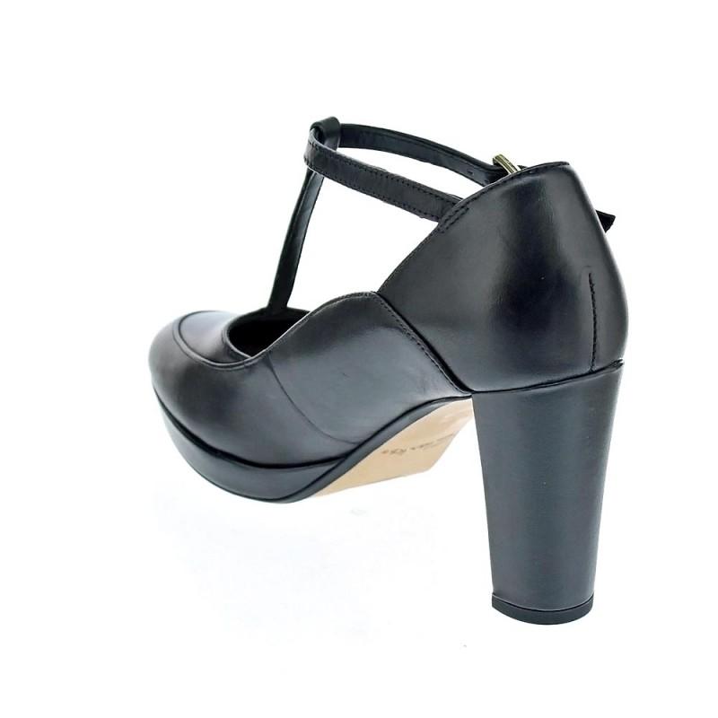 1e1504b2e Clarks Kendra Daisy Negro 26126799 Zapatos tacón Mujer - ¡Entrega ...