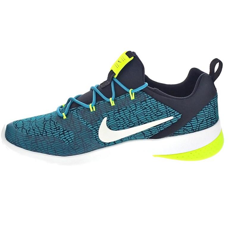 Calzado deportivo para hombre, color Azul , marca NIKE, modelo Calzado Deportivo Para Hombre NIKE CK RACER Azul
