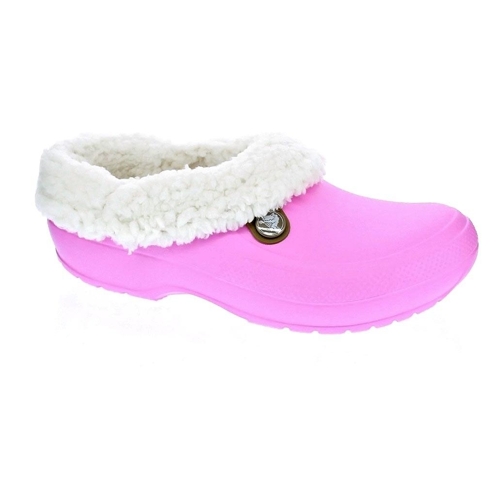 Crocs-Classic-Blitzen-III-Clog-Zuecos-Mujer