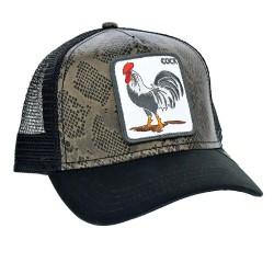Goorin Bros Cock