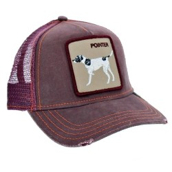 Goorin Bros Dog Pointer