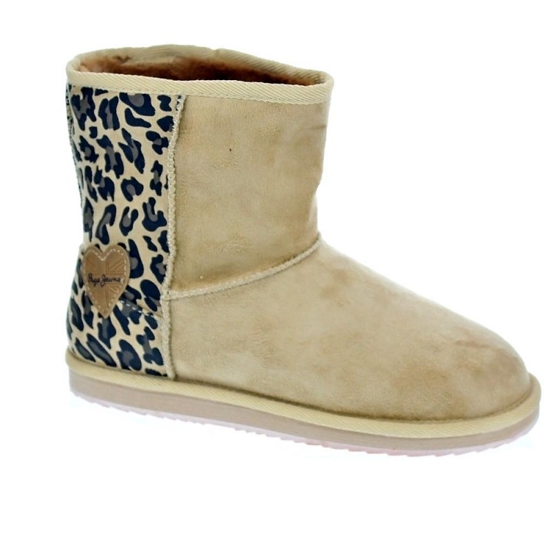 Pepe Jeans Angel Lleopard