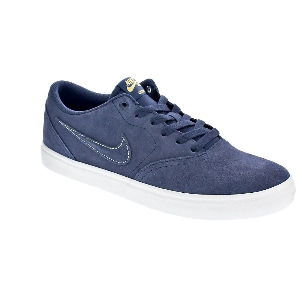 Nike-Sb-Check-Zapatillas-bajas-Hombre