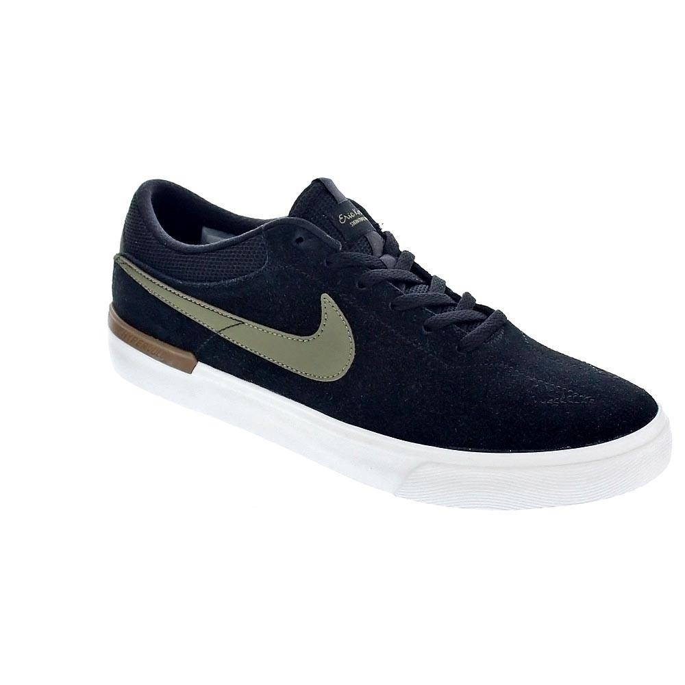 Nike-Sb-Koston-Zapatillas-bajas-Hombre