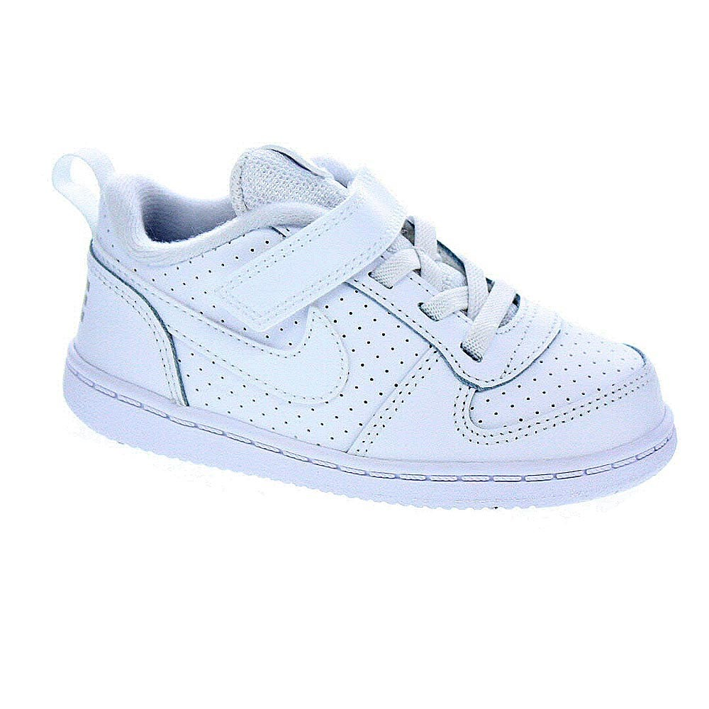 Nike Court Court Nike Borough Low Psv 870025100 blanco tlumacz- do kostki 0eb20c