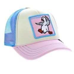 Bros Silly Goose Pin