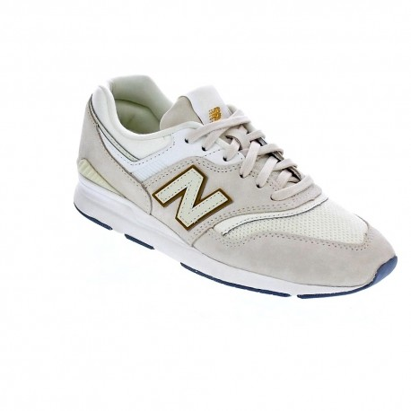 new balance 697 mujer beige
