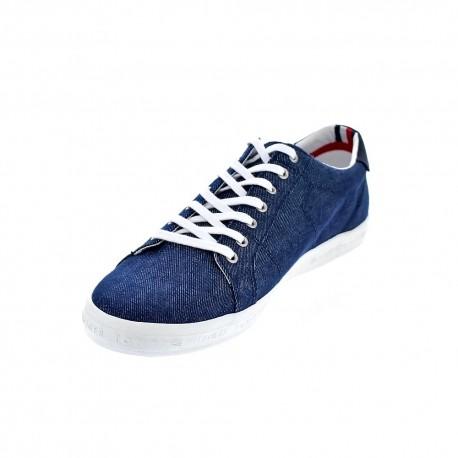 Long Lace Sneaker