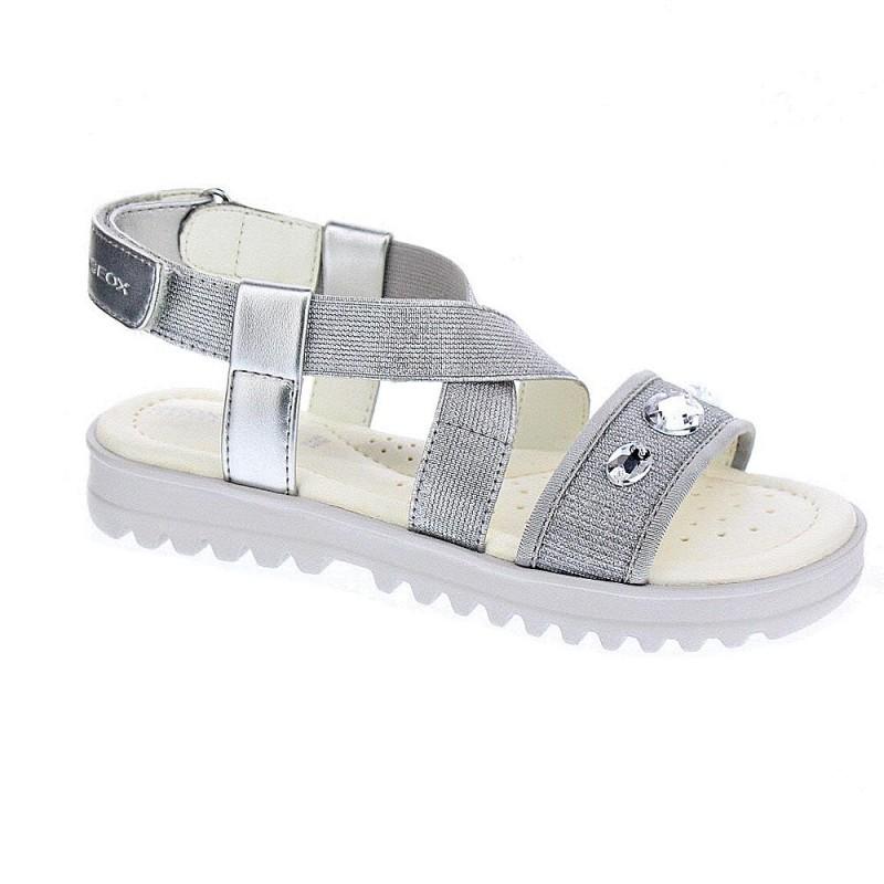 Geox Sandal Coralie Zapatillas Niña pydkqUJ5J