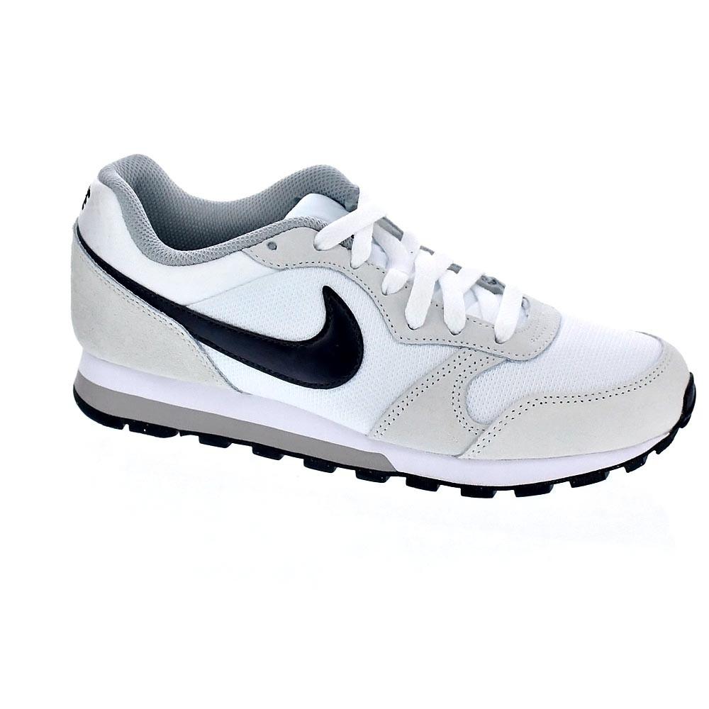 Nike Md Runner 2 Zapatillas bajas Mujer