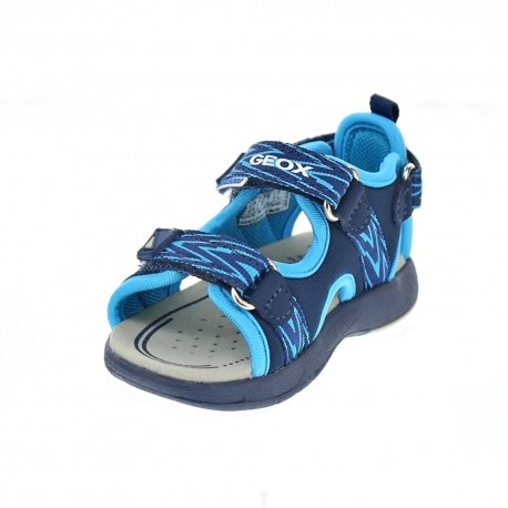 Sandal Multi Boy