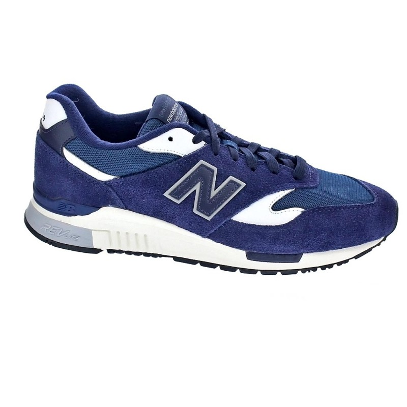 New Balance 840 azul