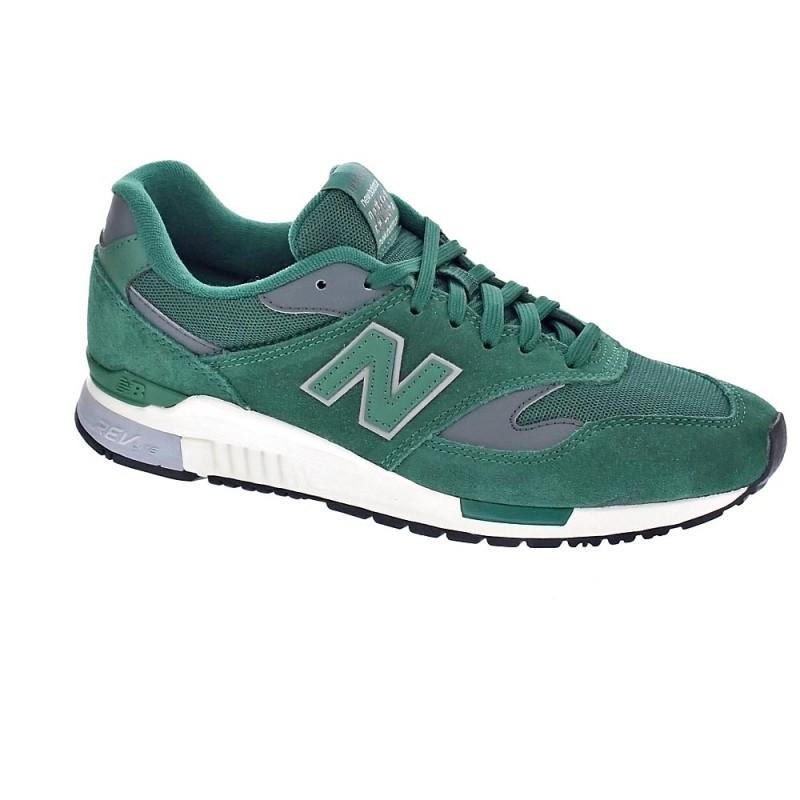 New Balance 840 verde