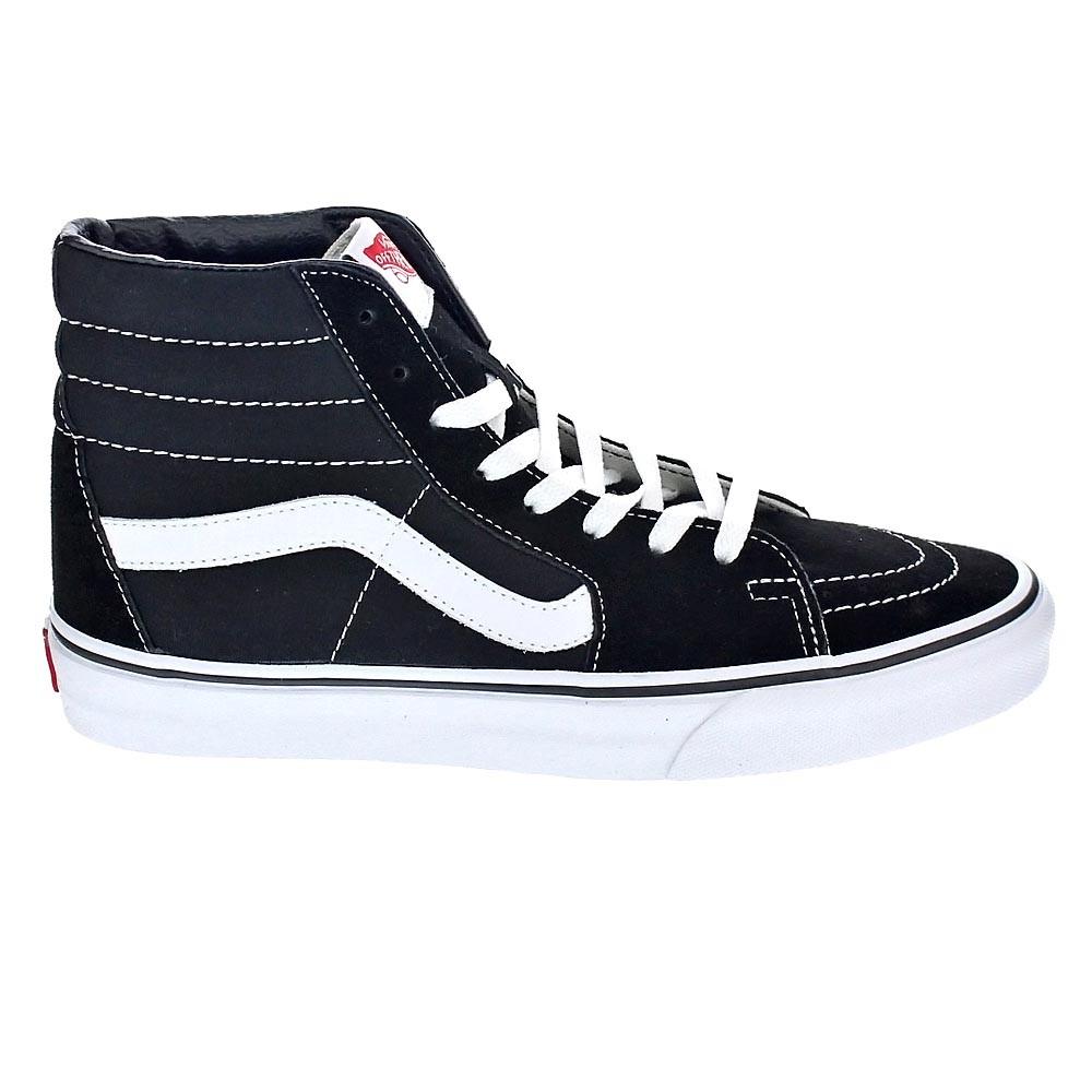 zapatillas bota vans