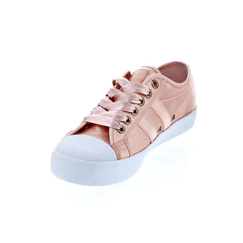 Zapatillas Coaster Satin Gola SvCFeU