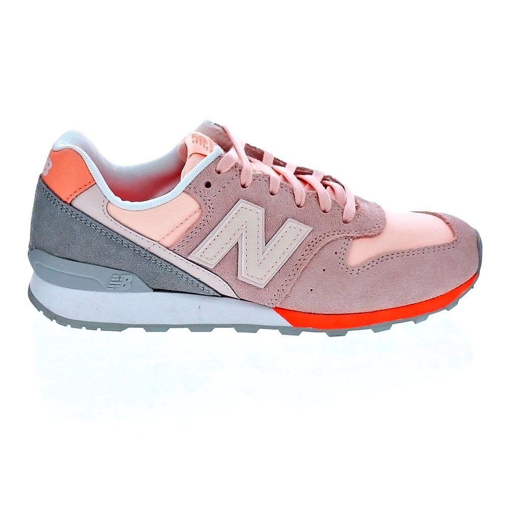 new balance mujer 996 rosa