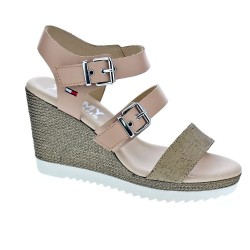 Tommy Hilfiger Strappy Wedge