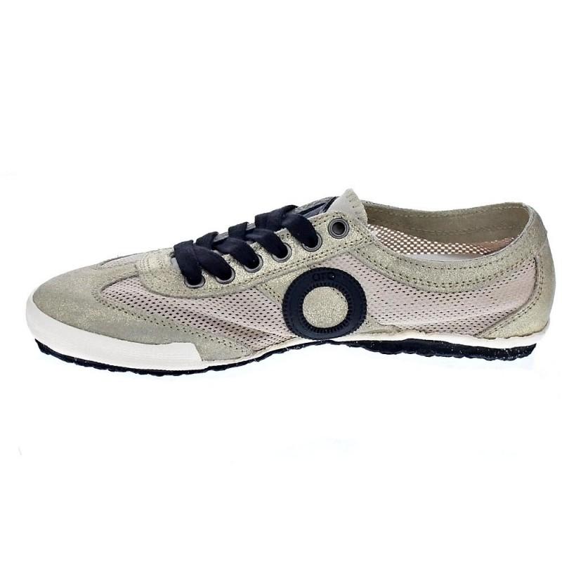 Joaneta, Zapatillas para Mujer, Marrón (Taupe), 40 Aro