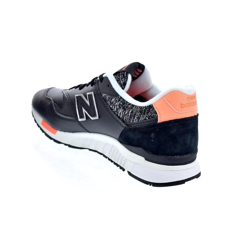 New Balance 840 - Zapatillas Bajas Mujer Negro Talla 37M jG3hLyzMSn