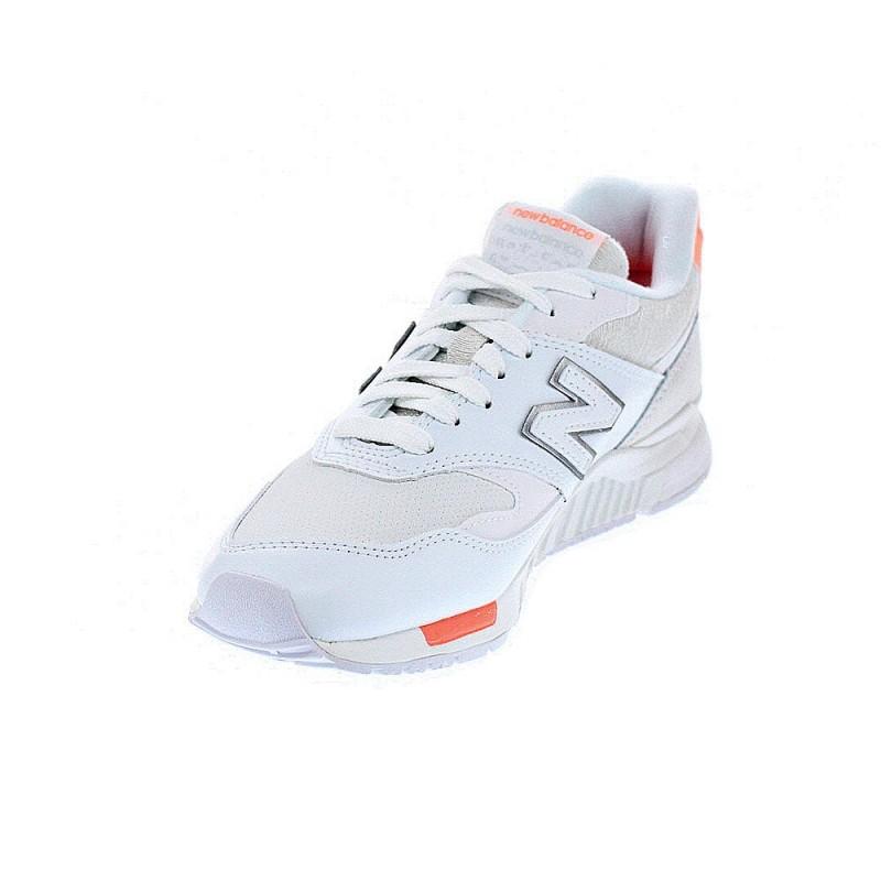 New Balance 840 blanco