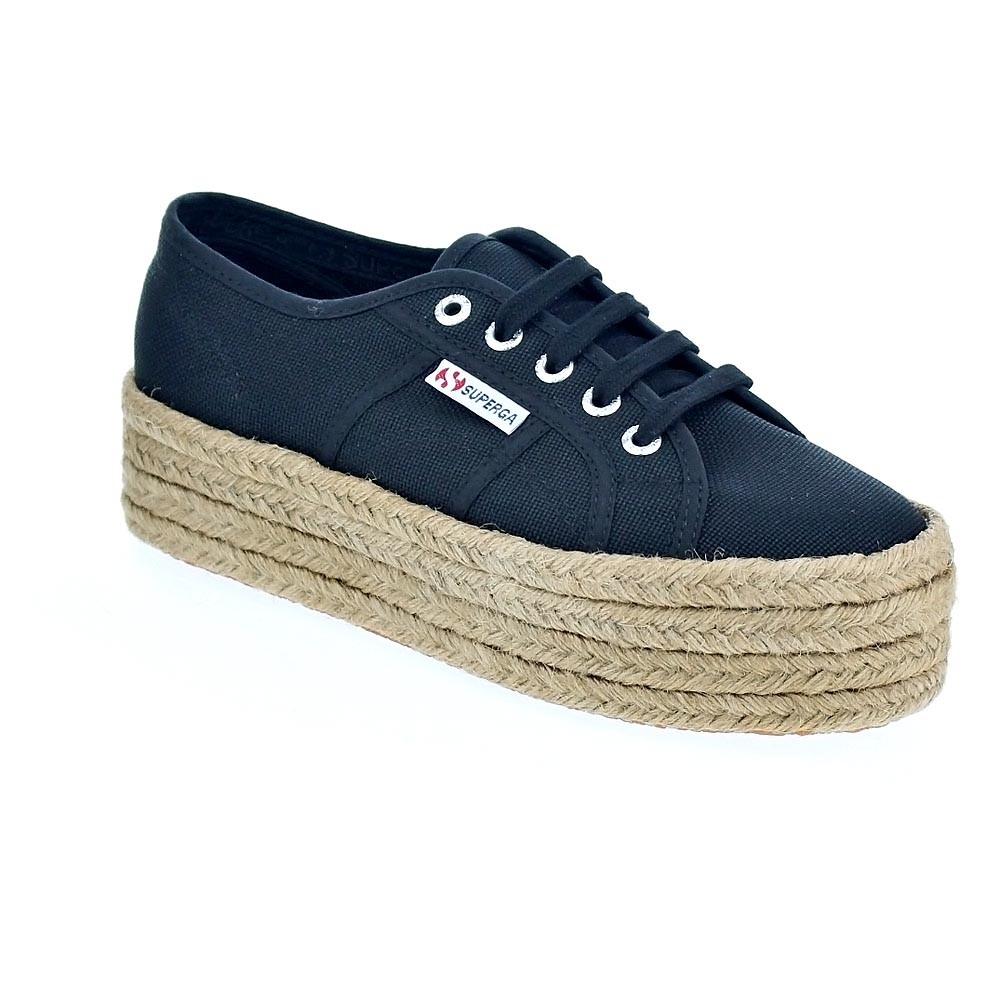 Superga S0099Z0 999  Zapatillas bajas  Mujer