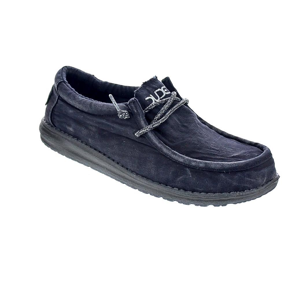 Zapatos de hombre EMPORIO ARMANI de alpargatas 210578 talla 42 color 00135 5 497 P MARIN up2Xi