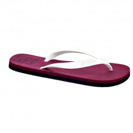 Flip Flop Roan Rouge
