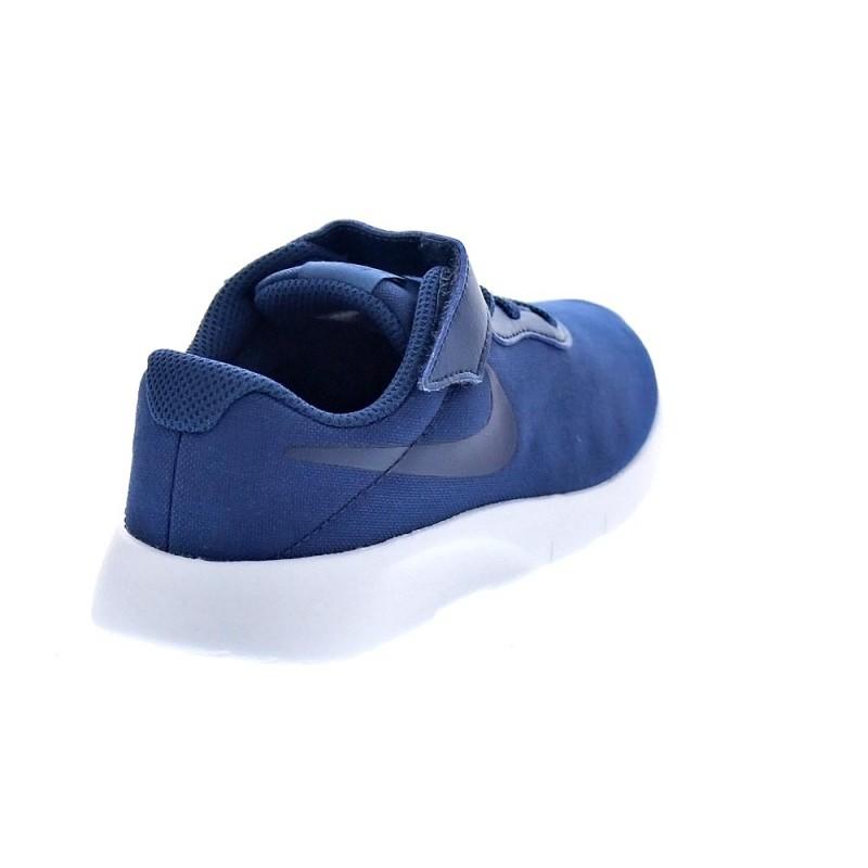 Nike Tanjun - Zapatillas Niño Azul Talla 28M cJDAri