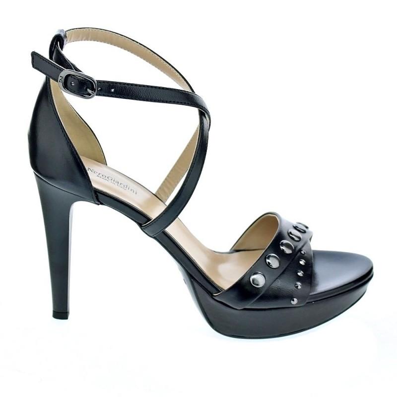 Alta qualit Nero Giardini 6051 Sandalias Mujer