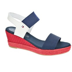 Iconic Elba Sandal Pop Color