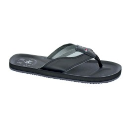 Mix Webbing Beach Sandal