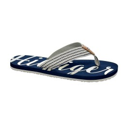 Hilfiger Low Beach Sandal