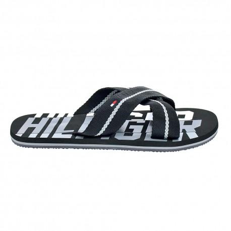 Bold Hilfiger Cross Beach Sandal