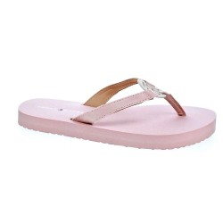 Playful Hardware Beach Sandal