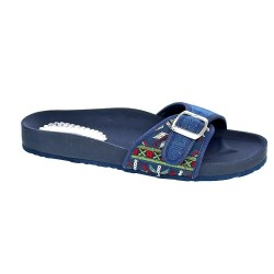 Desigual Bio1 Exotic Denim