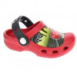Crocs Cc Lightning McQueen Clog