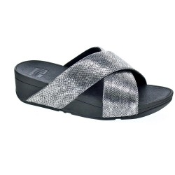 FitFlop Lulu Cross Slide