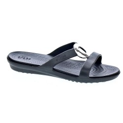 Crocs Sanrah Hammered