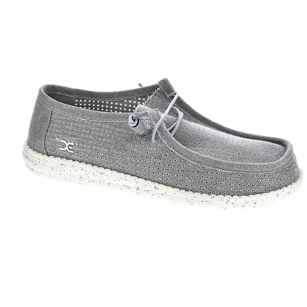 new product 42562 9a03e Dude Mocasines Wally Perforated para hombre Sandalias Planas Zapatos Mujer Adidas  Originals Sandalias Zapatos Hombre Emporio