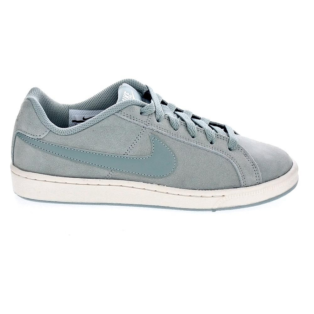 Nike Court Royale Zapatillas bajas Mujer Verde  75b93f30ad95f