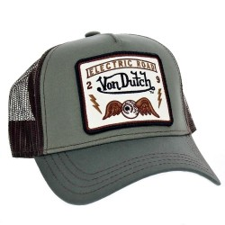 Von Dutch SQUARE6
