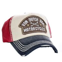 Von Dutch DYLAN01