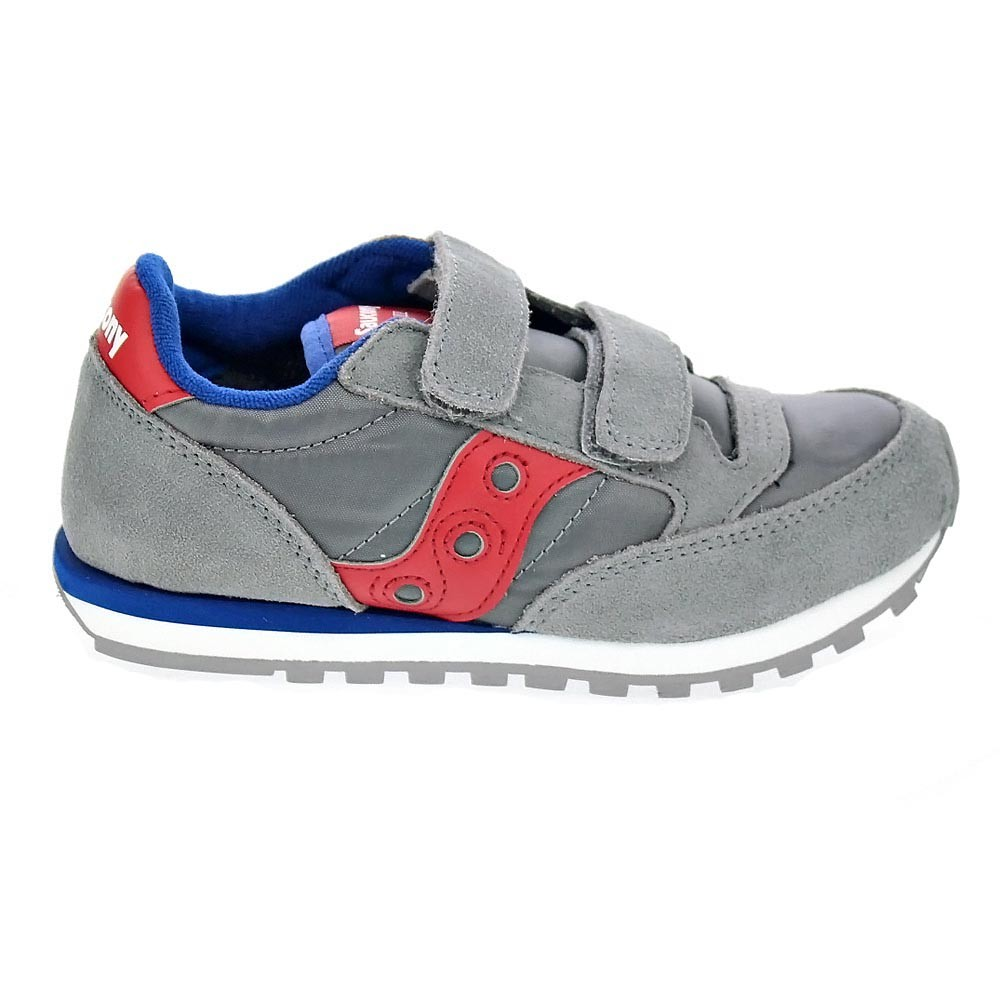 Saucony-Jazz-Double-Zapatillas-Nino-Gris