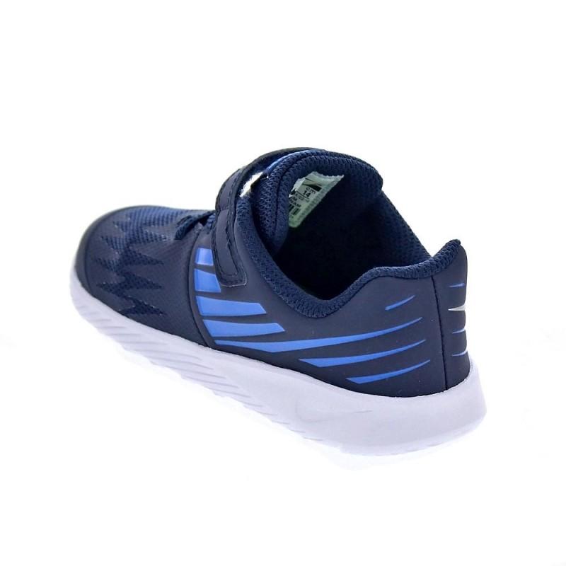 Nike Star Runner Azul 907255 406 Zapatillas Niño - ¡Entrega 24h gratis! 57af74dcb7694