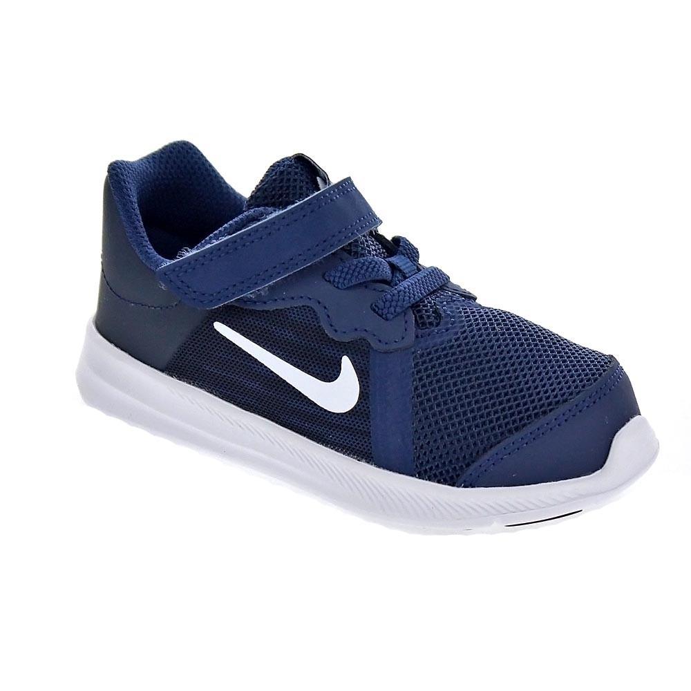 more photos 63b4b 9ea35 Nike-Downshifter-8-Zapatillas-Nino-Azul-36027 miniatura 5