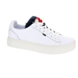 Tommy Hilfiger Funny Fur Star Sneaker