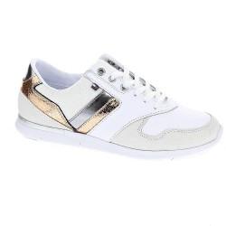 Tommy Hilfiger Leather Ligth Sneaker